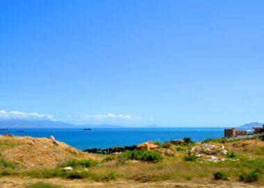 モロッコ、ジブラルタル海峡