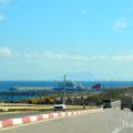 モロッコへの出入国にタンジェ・メッド港を利用する