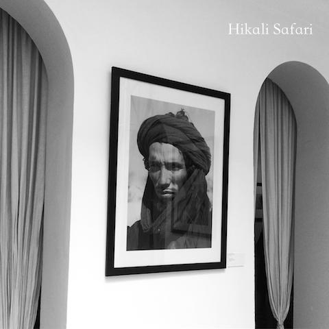 モロッコ、マラケシュの写真美術館